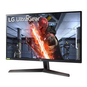 """MONITOR LG 27GN600-B 27"""" Gaming Monitor, 144Hz"""