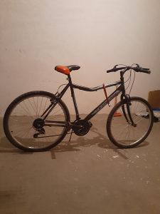 biciklo venssini