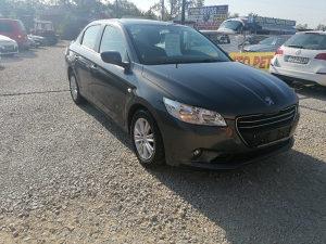 Peugeot 301 1.6 68 kw dizel 2013 god