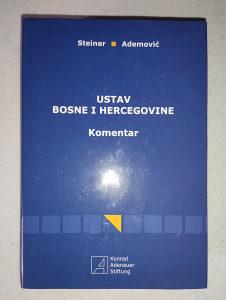 Ustav BiH - Komentar Nedim Ademović-Christian Steiner