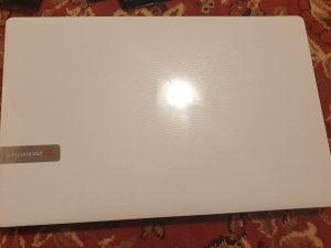 Laptop Packard Bell kućište gornje baglame 17'3