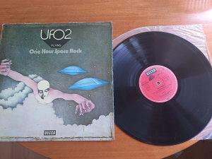 UFO 2 Flying lp