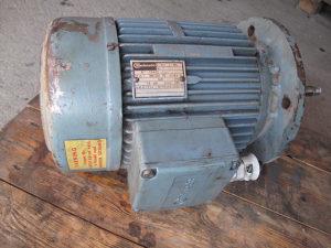 ELEKTRO  MOTOR  1,5 KW  1400 /MIN