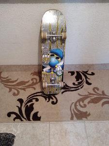 Skateboard-Skejt