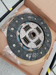 LAMELA AUDI-80-FI-210X24 HELERS 1.8 B-1861-5