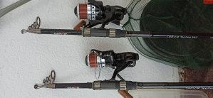 Ribolov stapovi