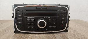 Ford Mondeo/Focus/Smax mp3 radio