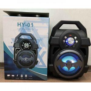 Bluetooth zvucnik HY-01