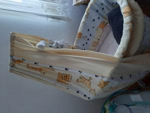 Kolijevka za bebe