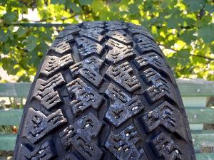 Guma 225 75 15 Dunlop 1 komad dzip