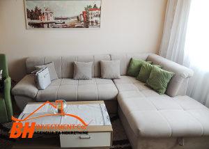 Dvosoban stan 61,53 m2 naselje Slatina, Tuzla