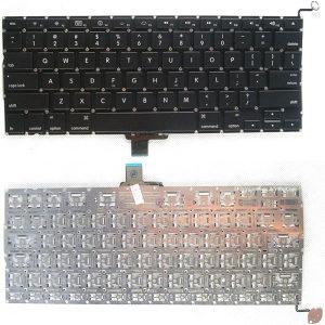 Tastatura za Macbook Pro 13.3 inch Unibody A1278