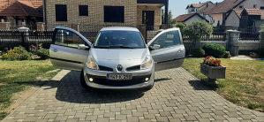 Renault Clio...1.2...Plin...Registrovan...Extra stanje