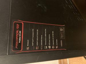 Acer predator g3 i7 4770