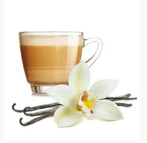 Nespresso kapsule Vaniglia 10 kapsula