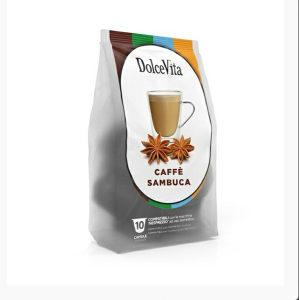 Nespresso kapsule Caffe Sambuca 10 kapsula