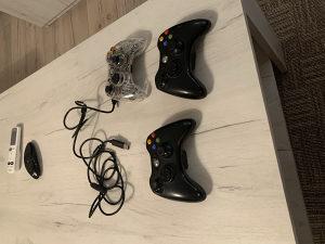 Xbox 360 Dzojstici