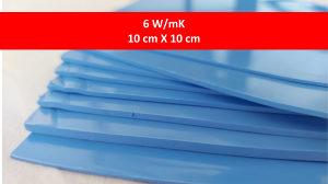 Thermal pad termalna traka žvaka 6.0W/mK 1.5mm