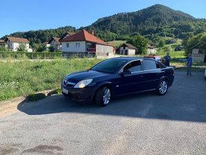 Opel Vectra C 1.9 110kw facelift reg