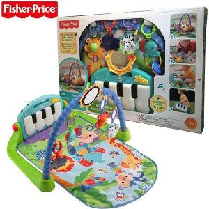 Fisher Price podloga