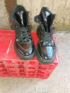 Cipele duboke ženske br.40