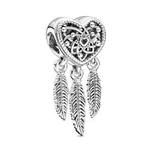 Privjesak za PANDORA narukvicu ogrlicu 925 ALE 06533334