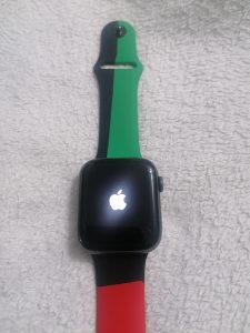 Apple watch serija 5 ,44mm
