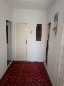 Baraka-Lazarevo 73 m2
