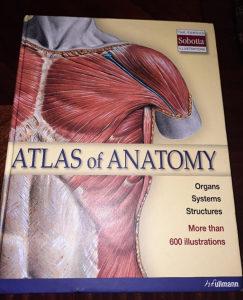 Sobotta Anatomski atlas