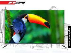 """TCL TELEVIZOR 50P715, 50"""" LED, 4K ULTRA HD, ANDROID"""
