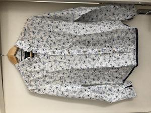 Springfield muška lanena košulja