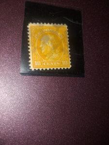 USA STAMPS MARKICA 1909.GODINA