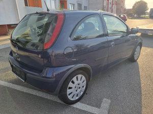 Opel Corsa 1 2 dijelovi ili kompletan auto