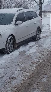 "Felge 16"" 5x112 sa zimskim Continental gumama dot'19"