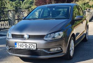 Volkswagen Polo1.4tdi 2016god.
