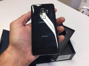 Samsung Galaxy S9 plus-EXTRA POVOLJNO