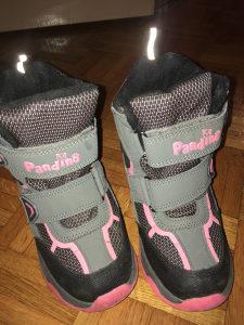 Čizme za djevojcice Pandino vodootporne