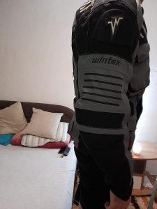 Moto jakna WINTEX