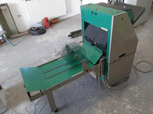 Mašina za klamovanje i savijanje papira,klamerica