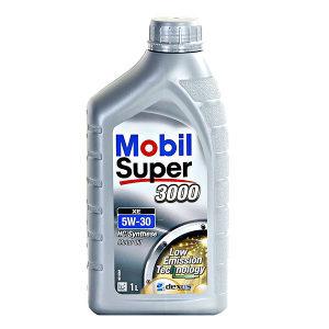 5W30 Super 3000 XE (1L) MOBIL