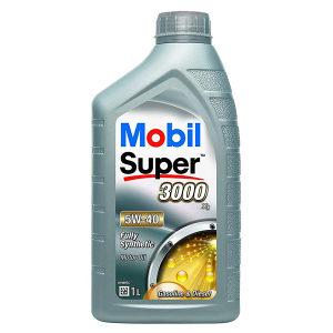 5W40 Super 3000 X1 (1L) MOBIL