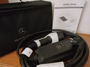 Punjac za elektricna auta EV hybrid plug in
