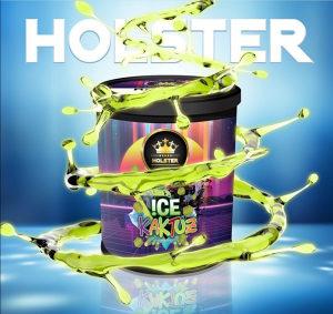 Holster okus / aroma / nargila / icekaktuz / quwi punch