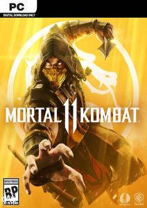 Mortal Kombat 11 - Steam / PC