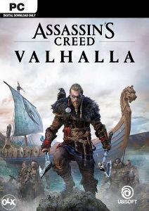 Assassins Creed Valhalla - Ubisoft / PC