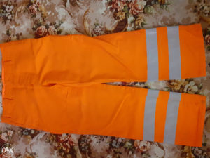 Radno odjelo 56 br komplet odijelo futrovano zimsko