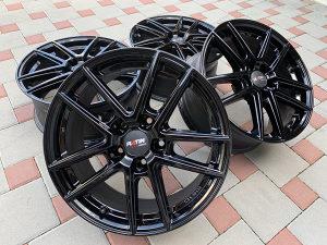 """FELGE 17"""" PLATIN BMW F10/E87/E90/E60/F30/F20/E46/5x120"""