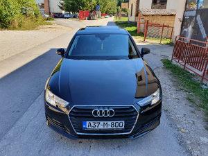 Audi A4 2.0 TDI,S-Tronic,Led,Xenon,Koza,Navi, TOP