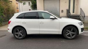 Audi Q5 STRANAC
