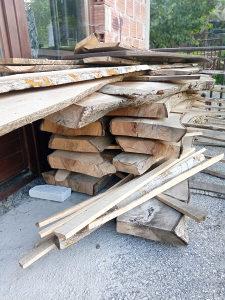 Drvo tehničko